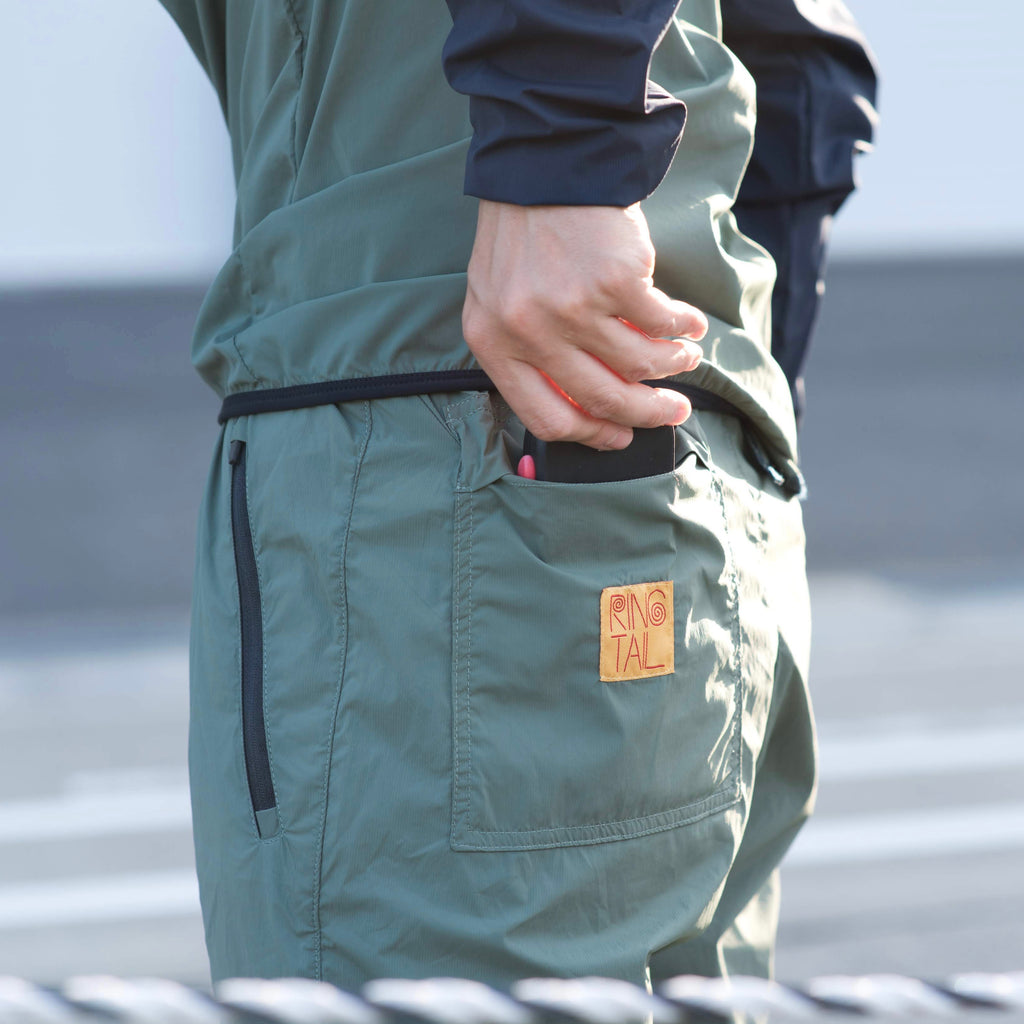 RINGTAIL Packable Camp Pants