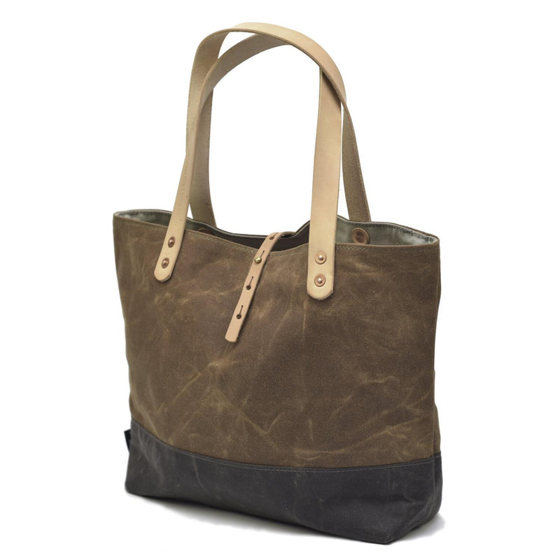 STRAWFOOT Day Tote