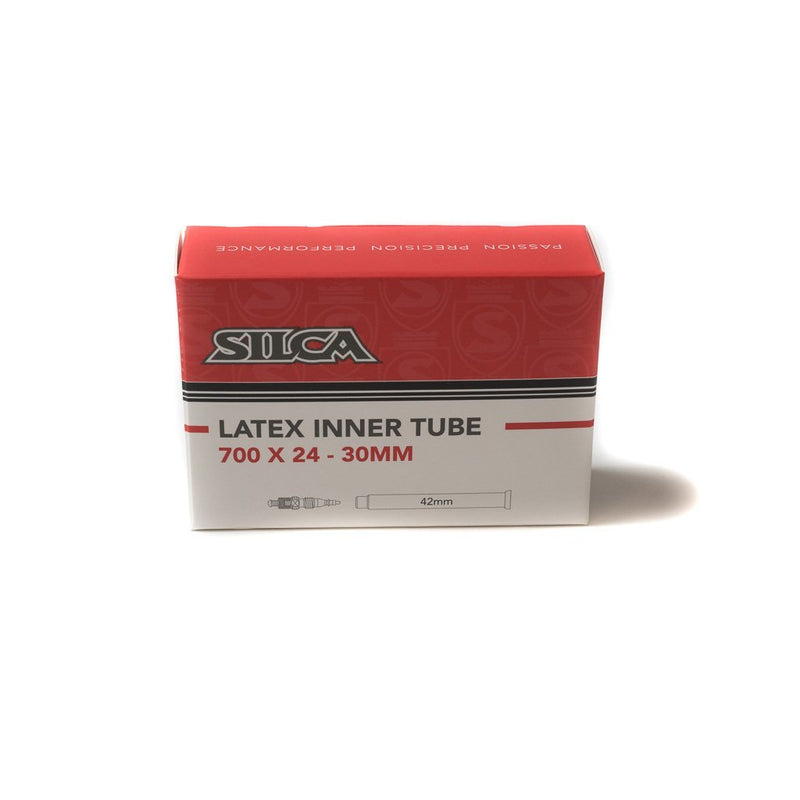 SILCA Latex Inner Tube