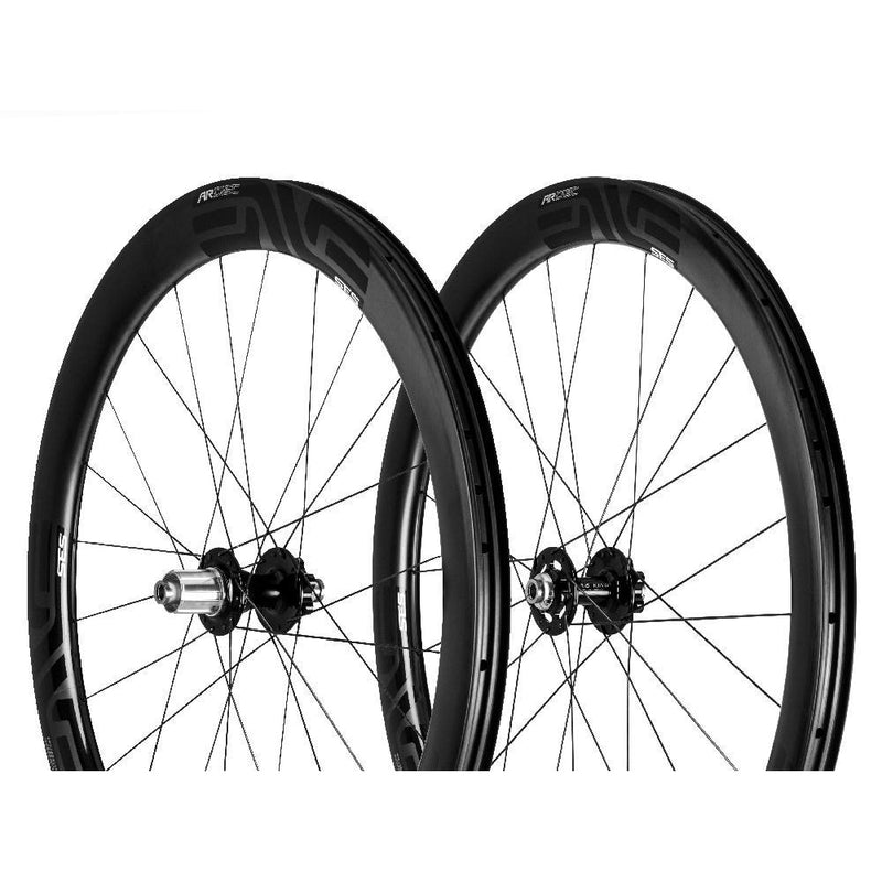 CHRIS KING Custom Wheel Set ENVE 4.5 AR Disc Clincher R45D 24/24