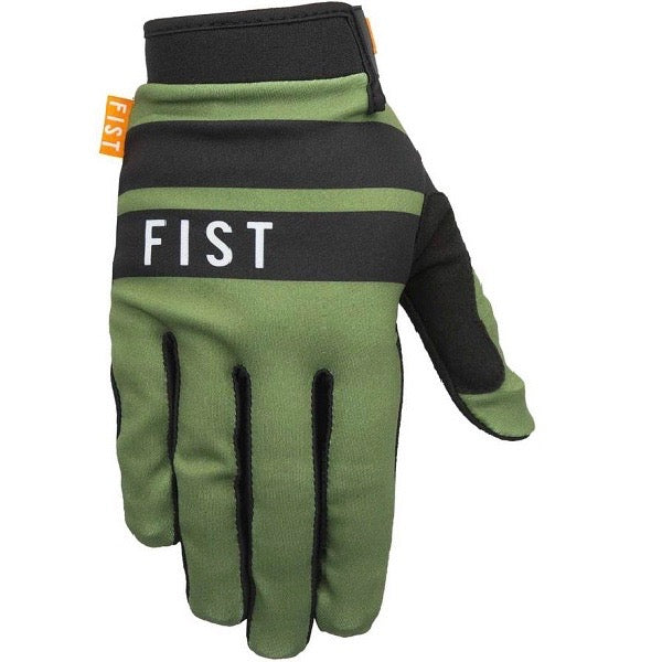 FIST HANDWEAR Caroline.B Frontline For Adult