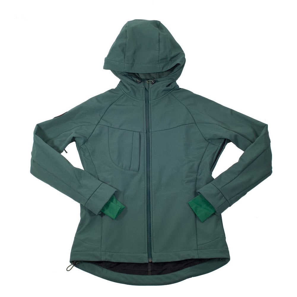 BLIND CHIC Gorilla Jacket Women's 17-18