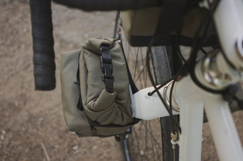 OUTER SHELL ADVENTURE Pico Panniers