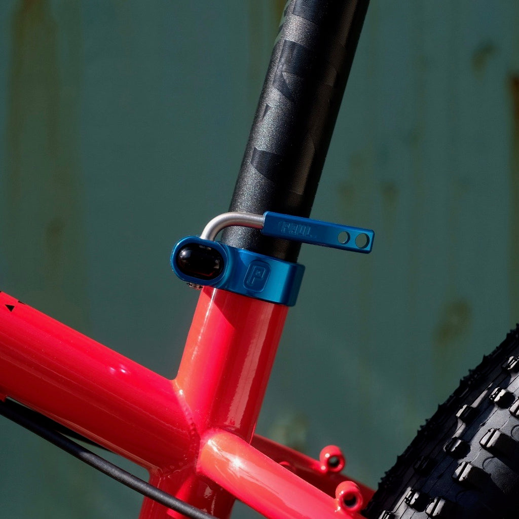 PAUL COMPONENT Quick Release Seatpost Collor