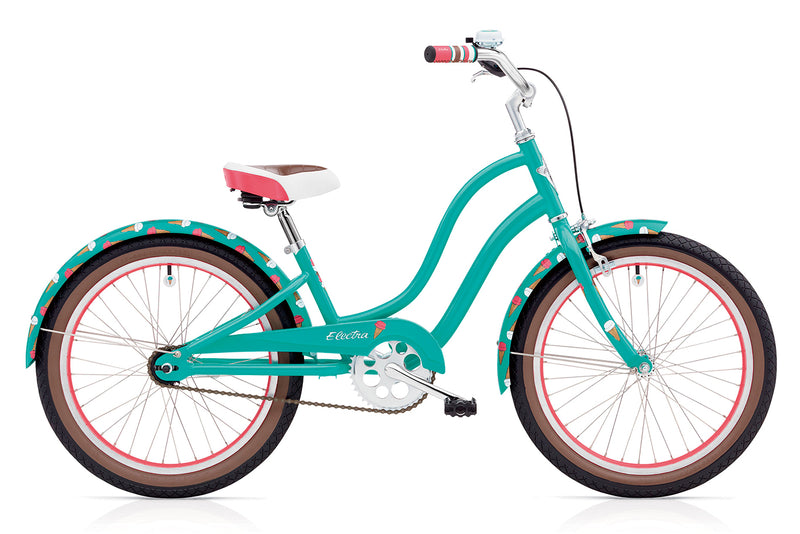 "ELECTRA Kids' 20"" 1 Girls'  Sweet Ride"