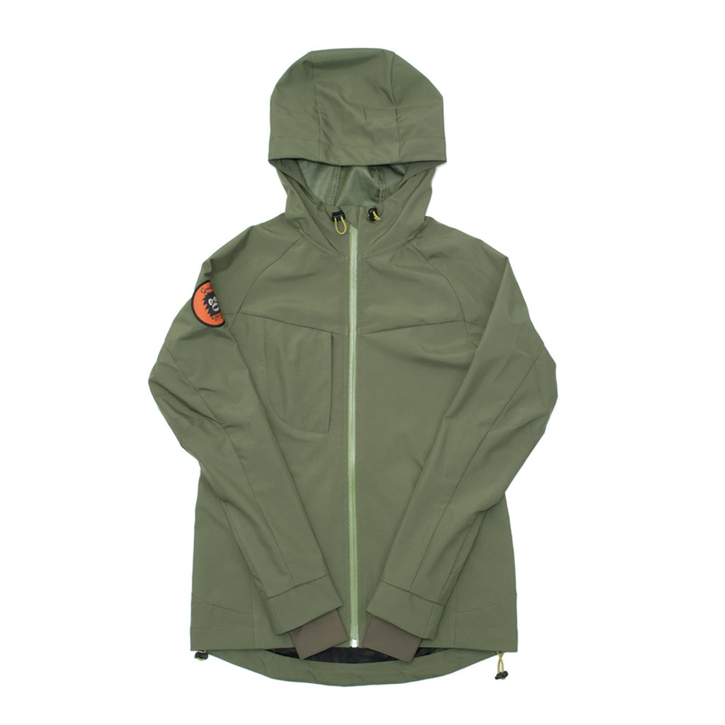 BLIND CHIC Light Weight Gorilla Jacket Women's