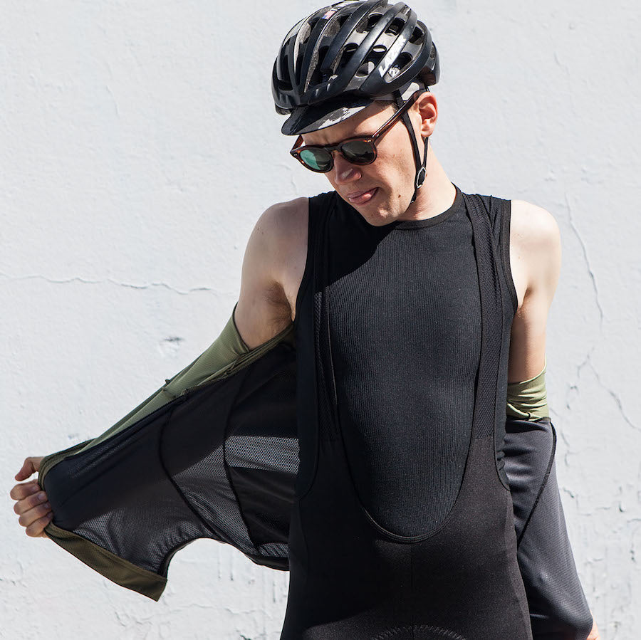 SEARCH AND STATE Lightweight Merino Base Layer