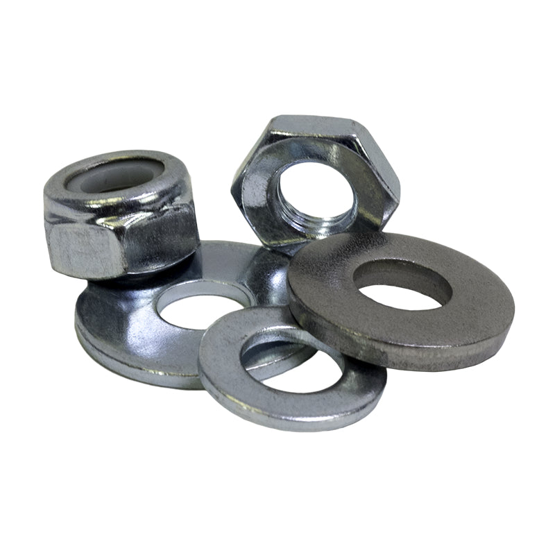 SILCA Pista/SuperPista Nut/Washer Kit