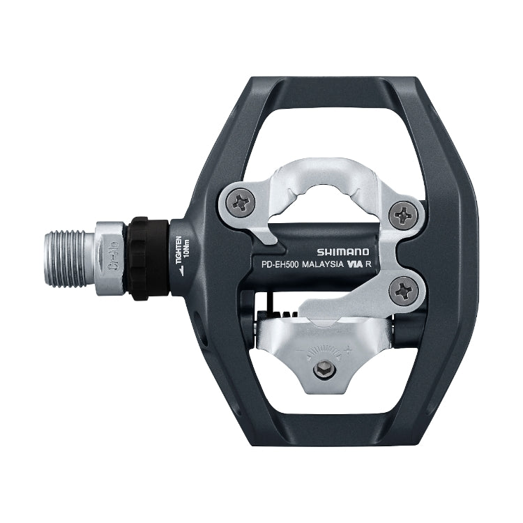 SHIMANO Pedal PD-EH500