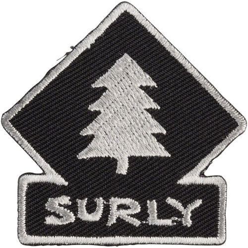 SURLY Patch Trail