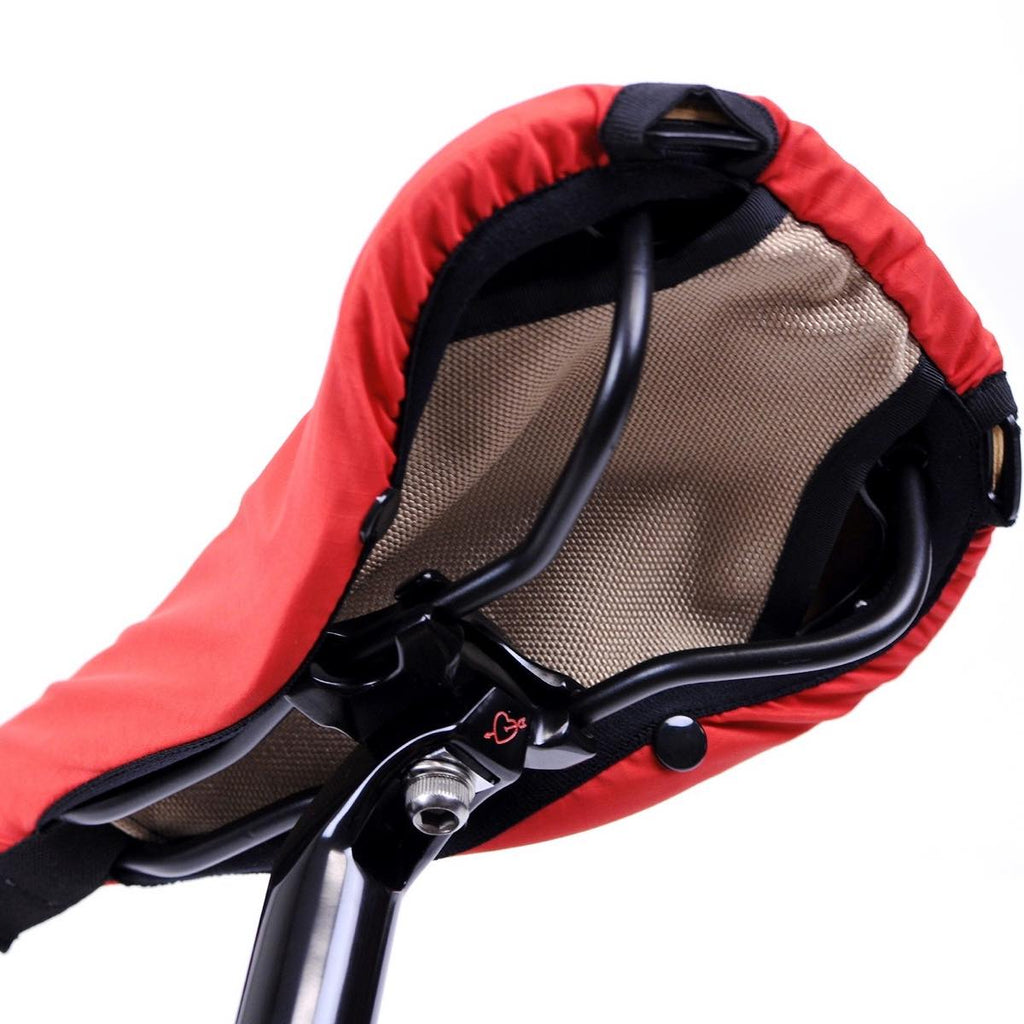 RANDI JO FABRICATIONS Saddle Cover for Selle Anatomica
