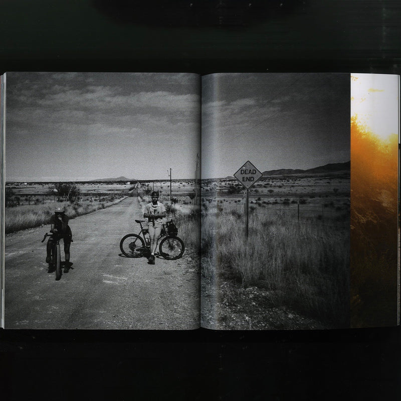 MYSTIC PROJECTS Rangefinder Book