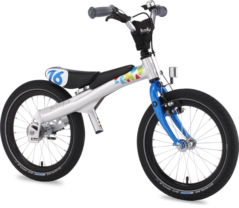 "RENNRAD 16"" Kids Cycle"
