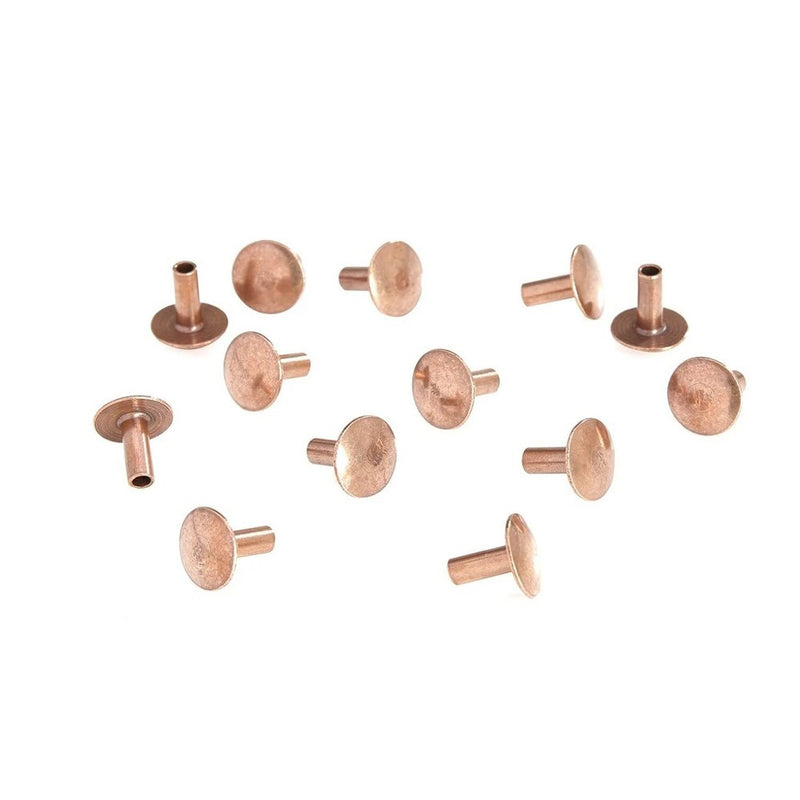 SELLE ANATOMICA Rivets For Series 1