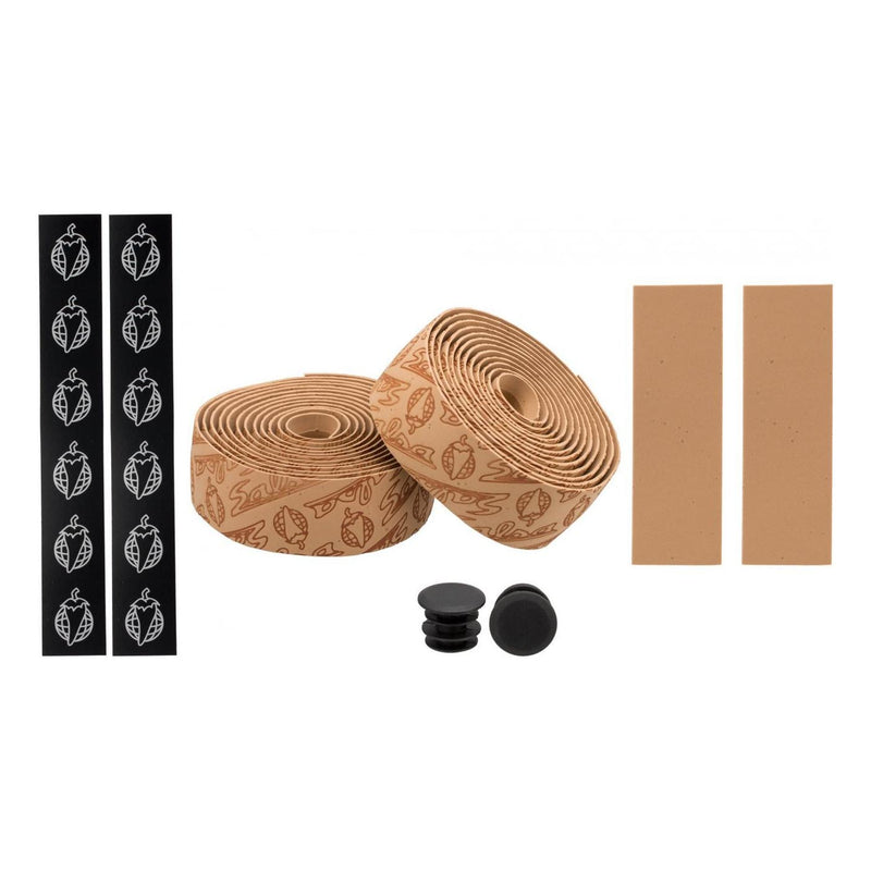 SALSA CYCLES Gel Cork Bar Tape