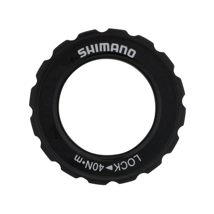 SHIMANO Disc Rotor Lock ring