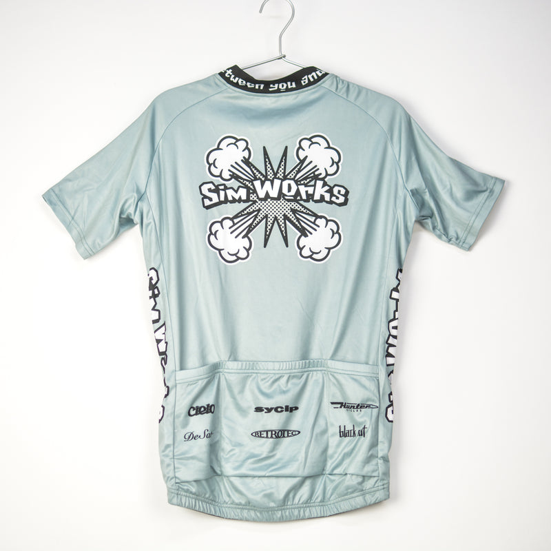 SIMWORKS Explosion Jersey