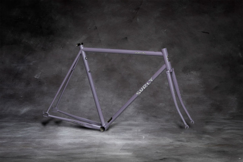 SURLY Steamroller Frame/Fork Set