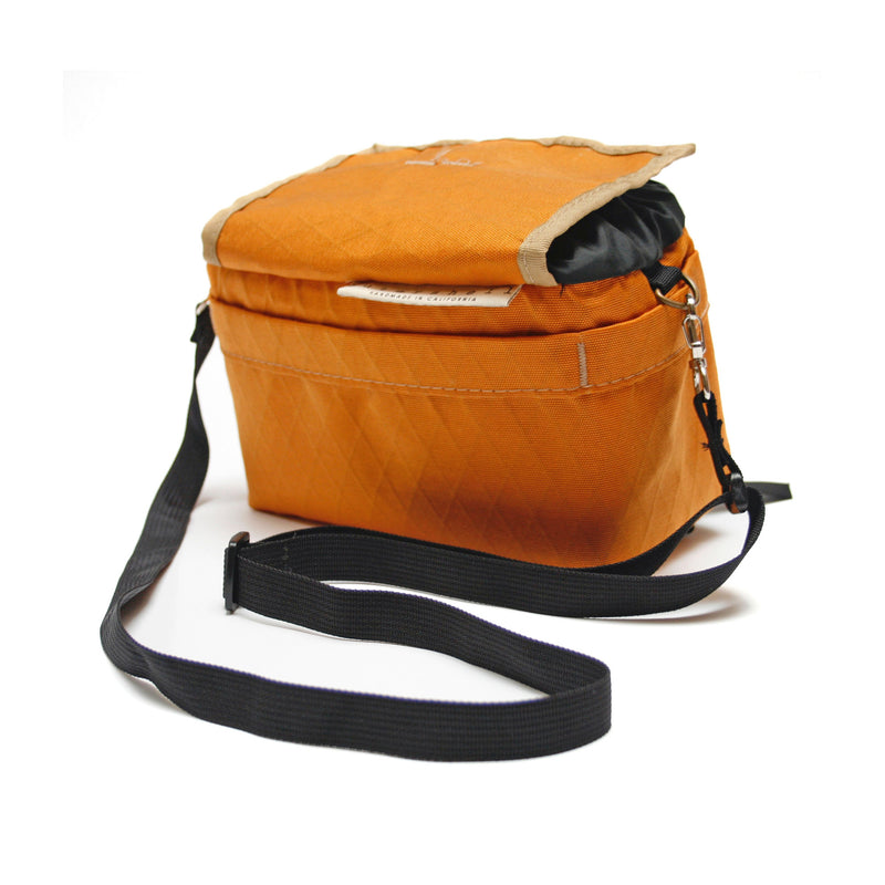 OUTER SHELL ADVENTURE Shoulder Strap