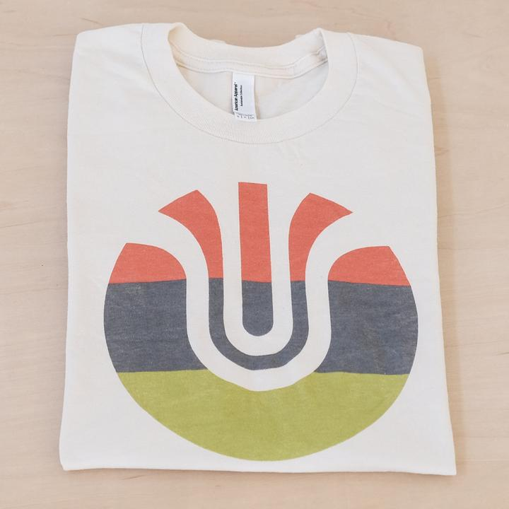 ULTRADYNAMICO Organic Cotton T-Shirt