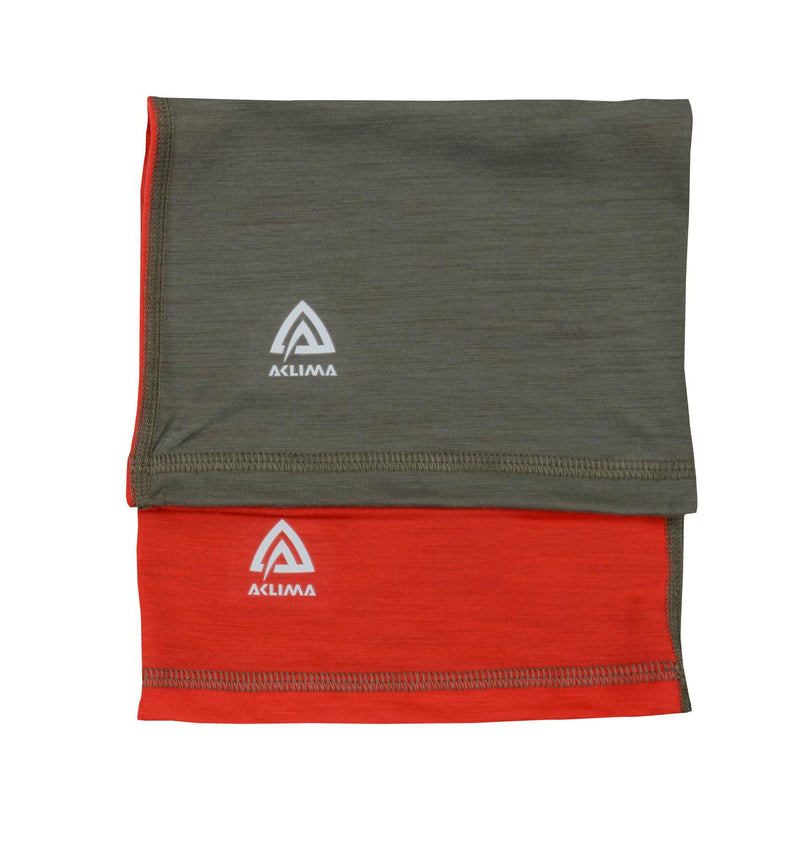 ACLIMA LightWool Headover Children