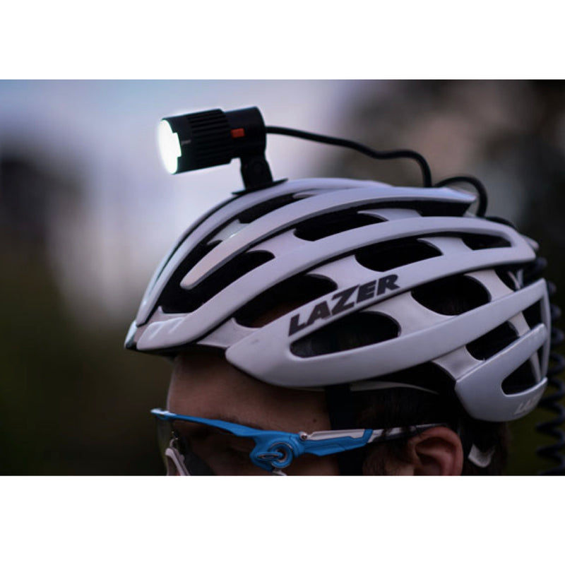 KNOG Pwr Helmet Extension
