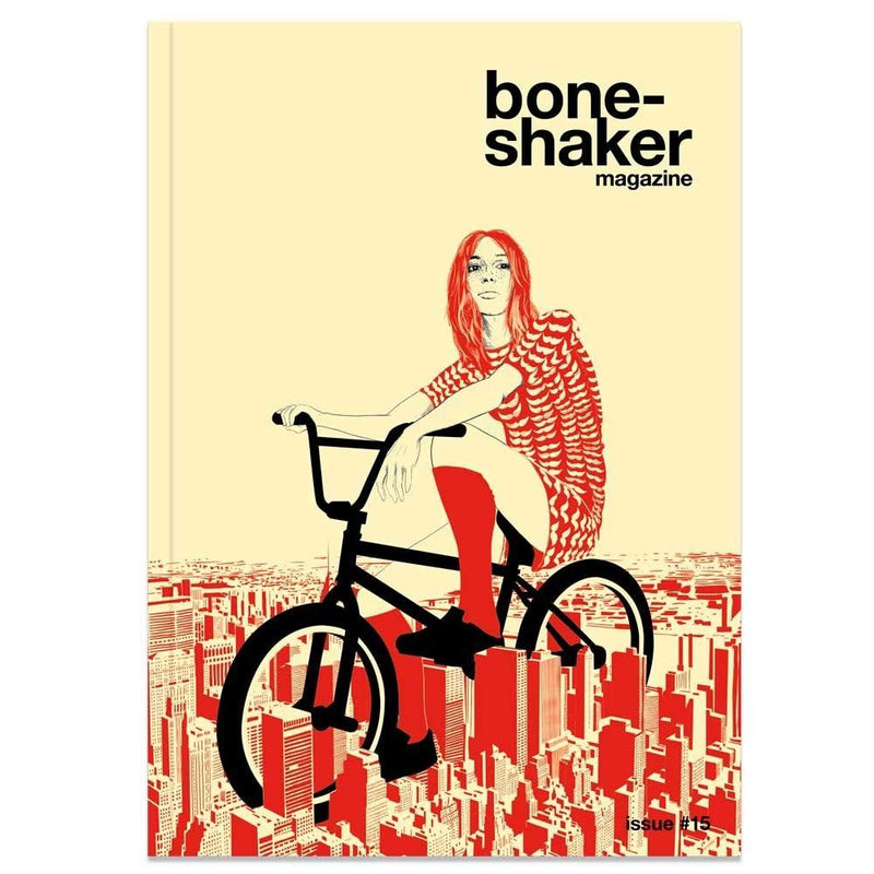 BONESHAKER Issue 15