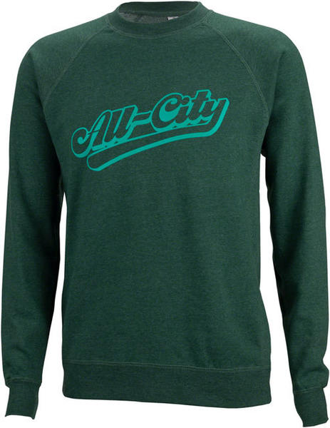 ALLCITY Throwback Crew Sweatshirt