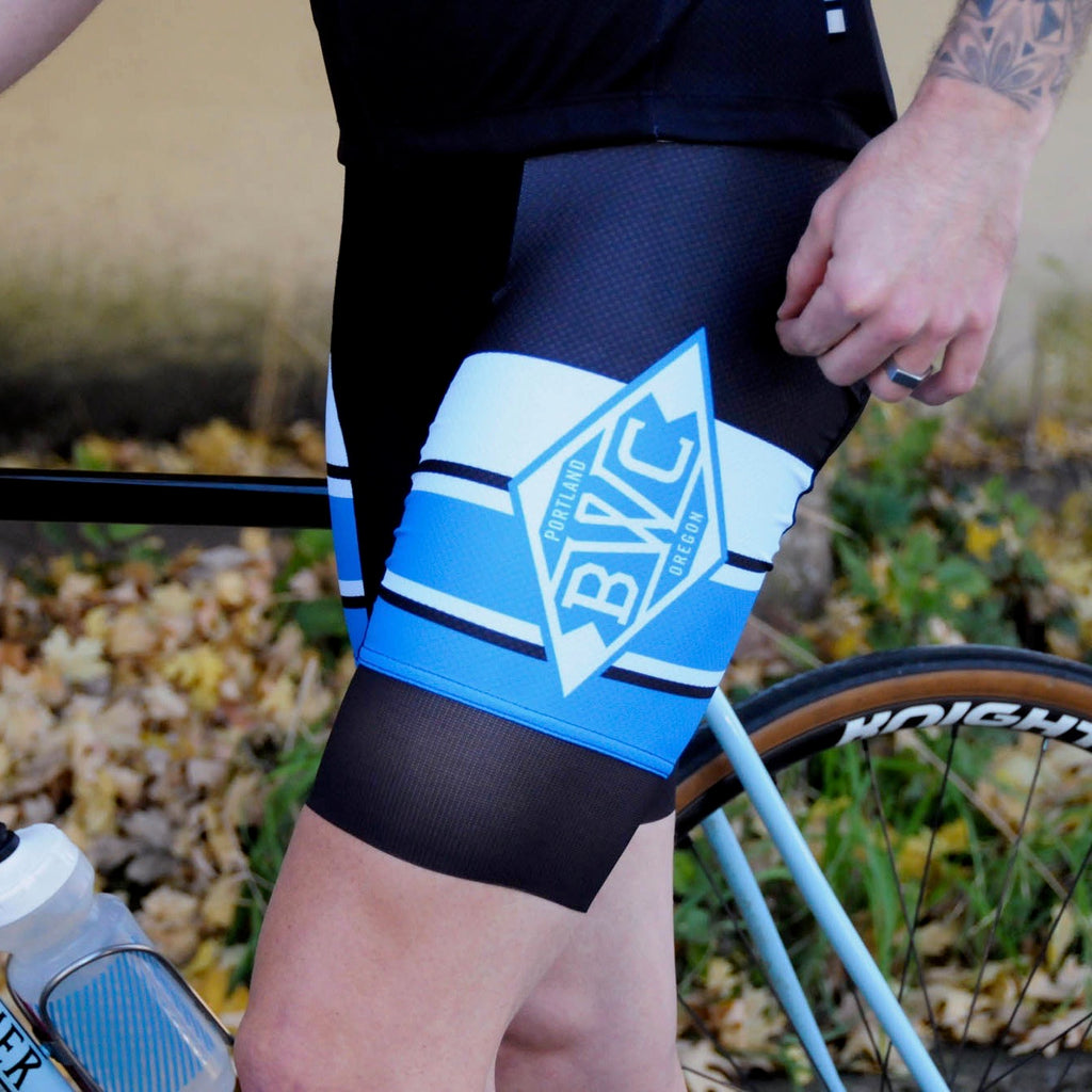BREAD WINNER CYCLES 2017 Classic Kit Bibs