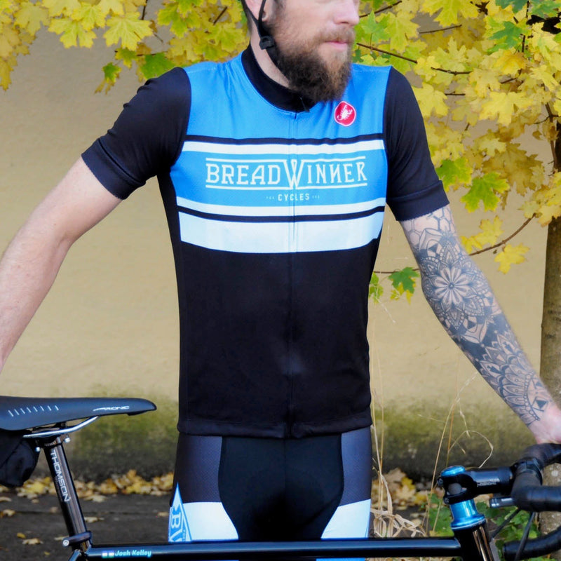 BREAD WINNER CYCLES 2017 Classic Kit Jersey