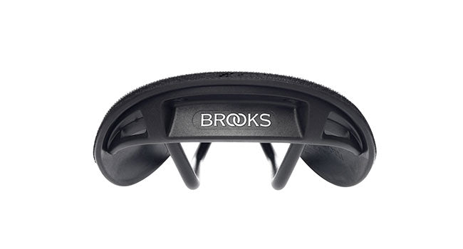 BROOKS Cambium C15 Carved All Weather Black