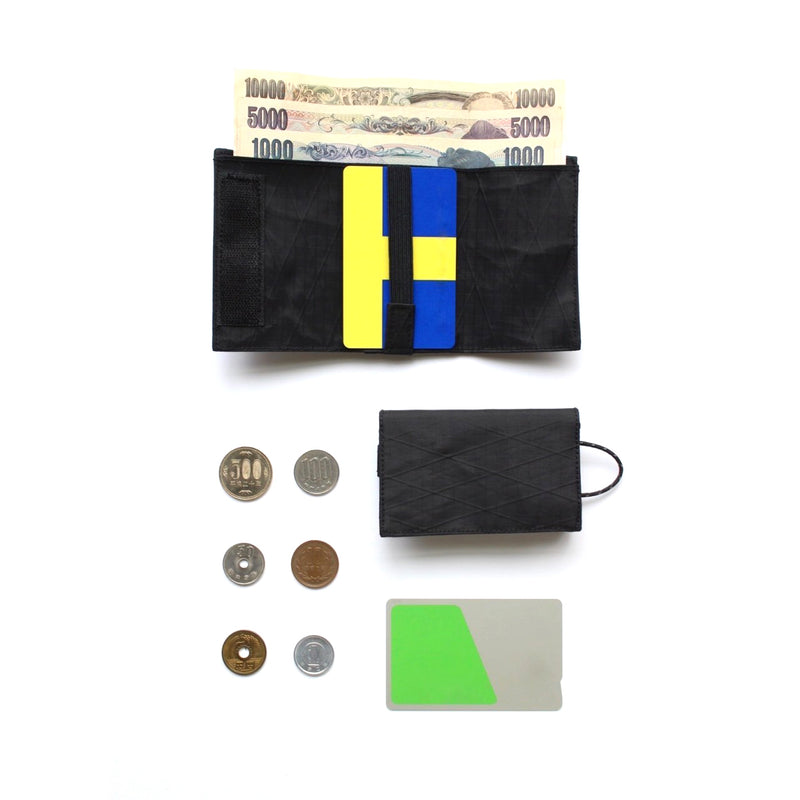 MINIMALIGHT Play Wallet X-Pac