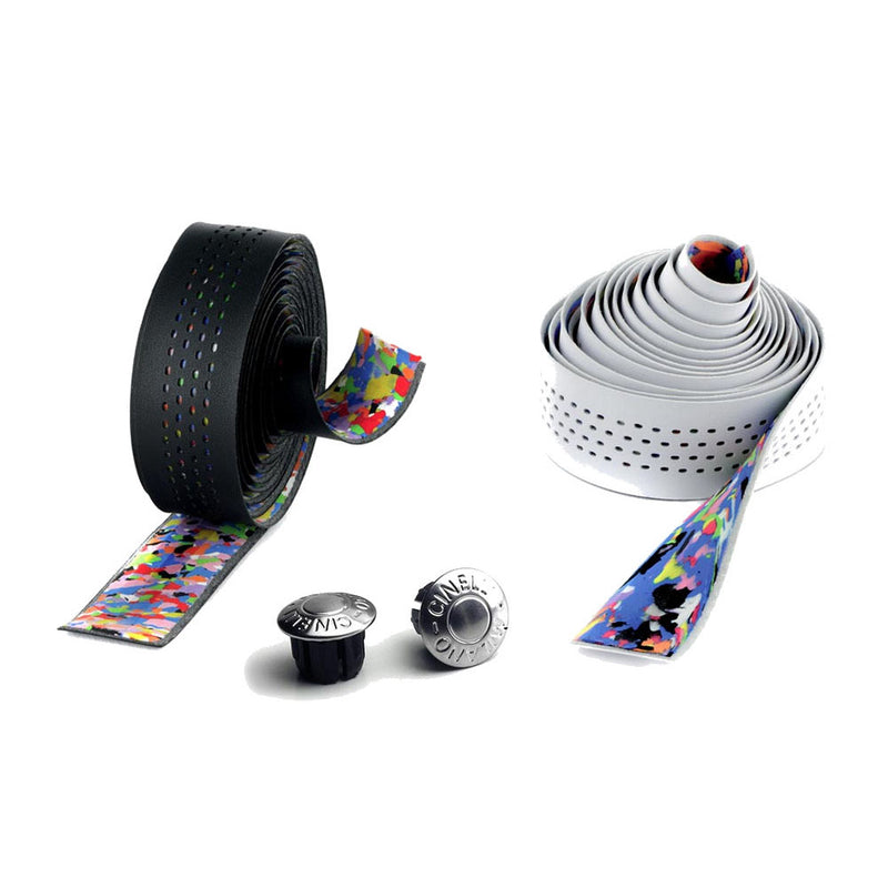 CINELLI 3D Caleido Ribbon