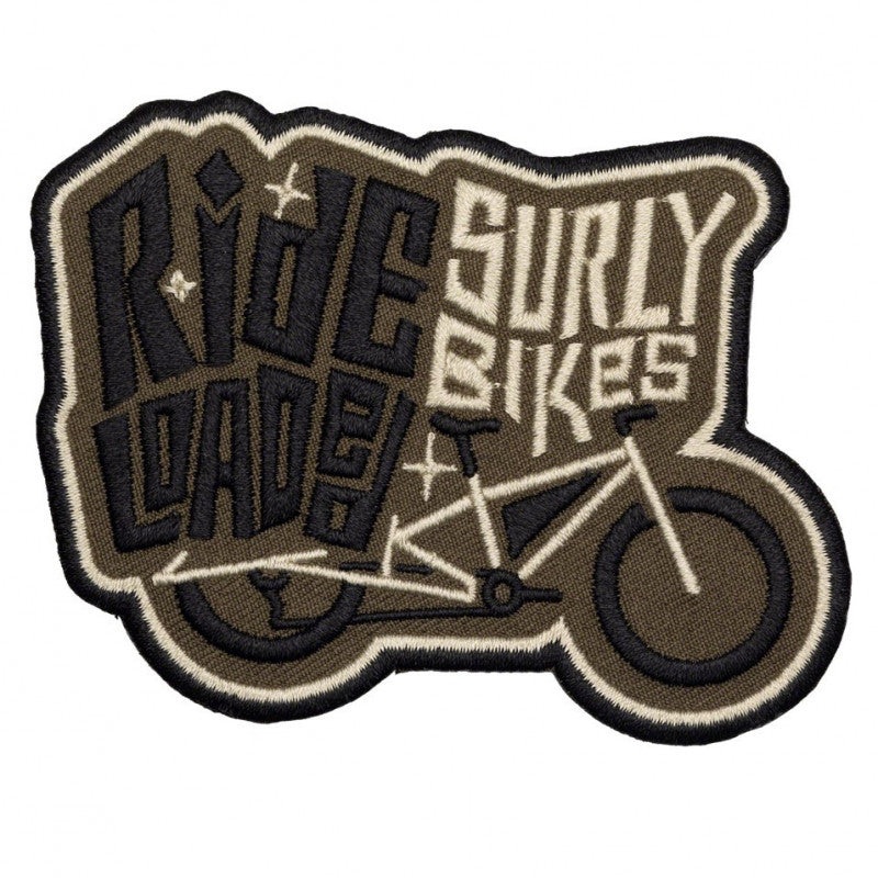 SURLY Patch Long Tail Loaded