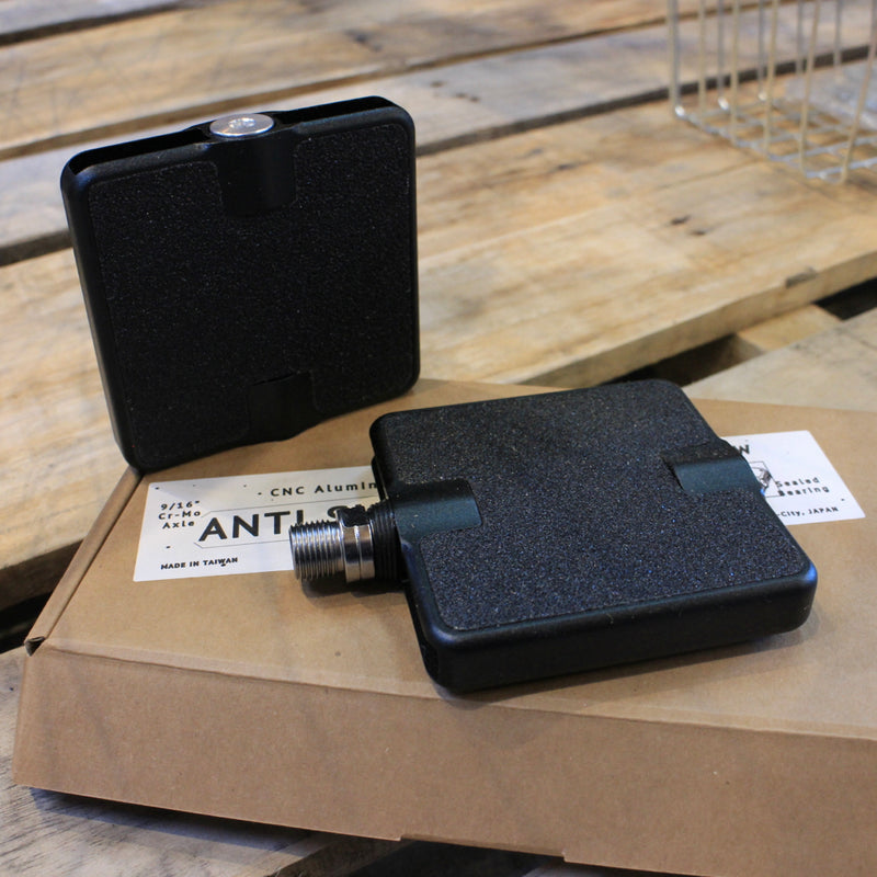 RINDOW Anti Slip Flat Pedal