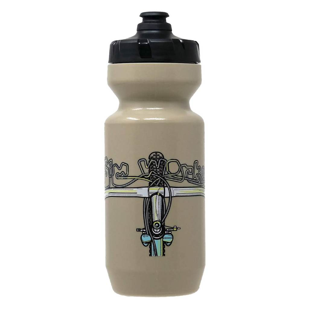 SIMWORKS Little Nick Bar Bottle
