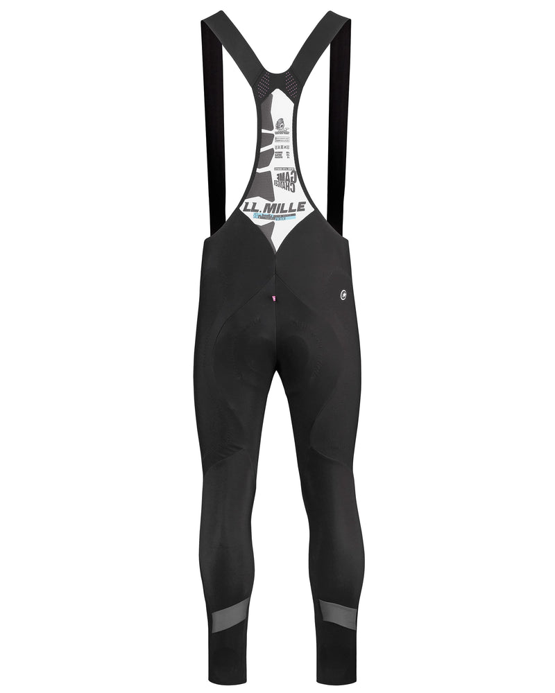 ASSOS LL. Milletights S7 Black series