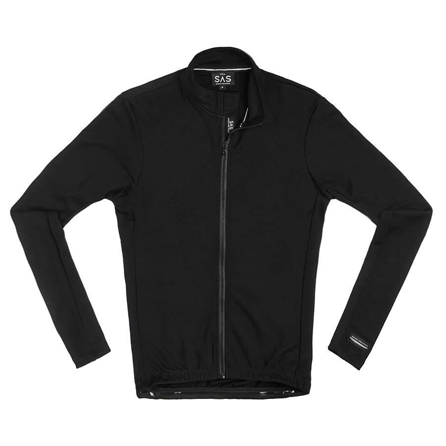 SEARCH AND STATE Long Sleeve Merino Jersey