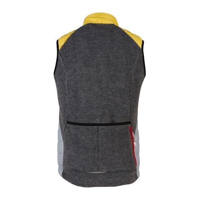 CAFE DU CYCLISTE M's Albertine Down Gilet