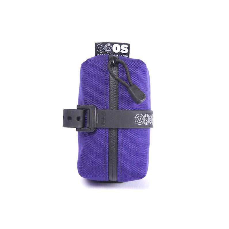 OUTER SHELL ADVENTURE Mini Saddlebag