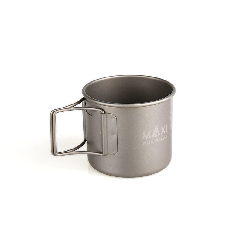 MAXI MX-C300 Titanium Cup 300ml