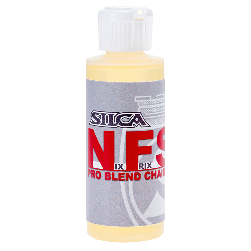 SILCA NFS Pro Blend Chain lube