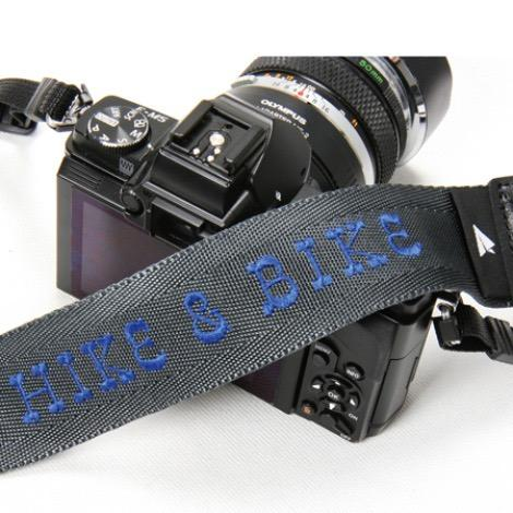 PAPERSKY Diagnl Hike & Bike Ninja Camera Strap