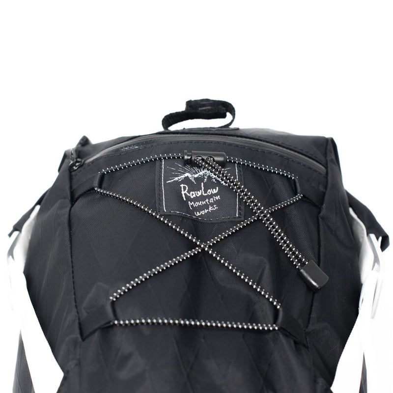 RAWLOW MOUNTAIN WORKS Bike'n Hike Bag X-Pac