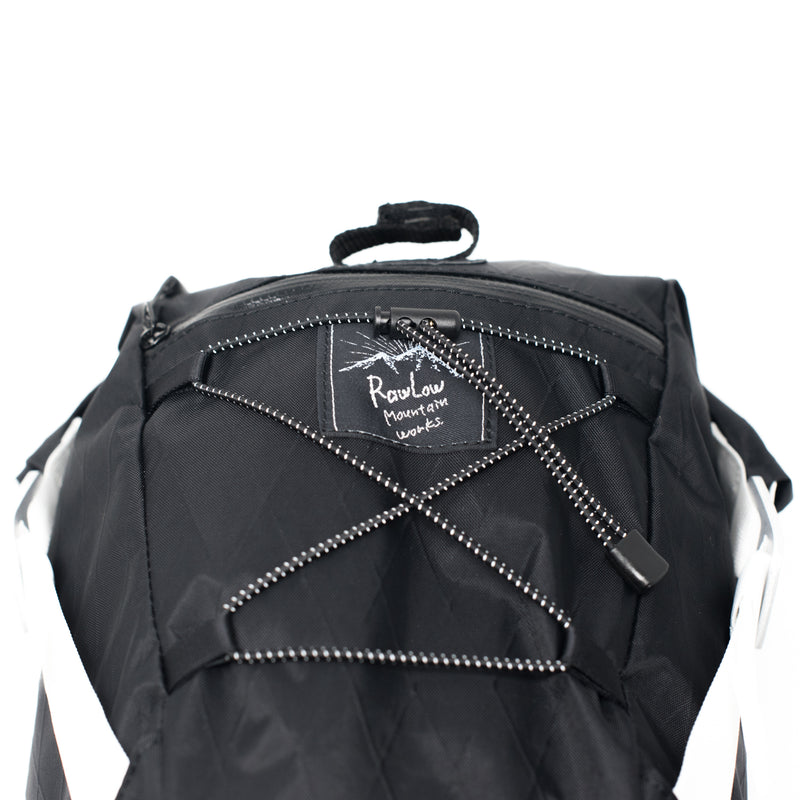 RAWLOW MOUNTAIN WORKS Bike'n Hike Bag Mountain Edition