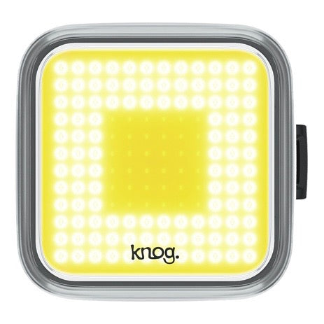 KNOG Blinder Front Rear Set
