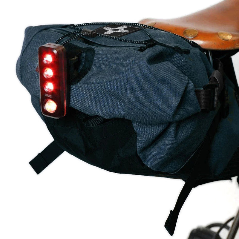 RAWLOW MOUNTAIN WORKS Bike'n Hike Post Bag for PAPERSKY