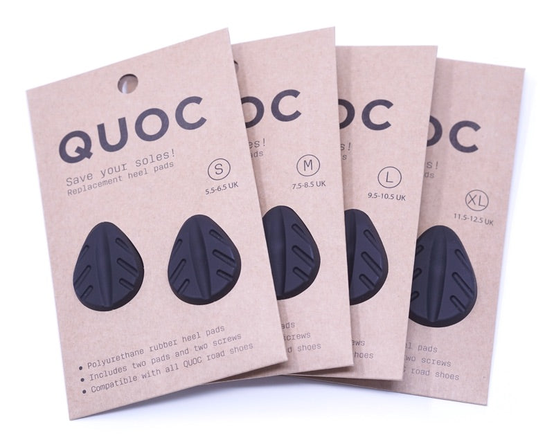 QUOCPHAM Replacement Heel Pads