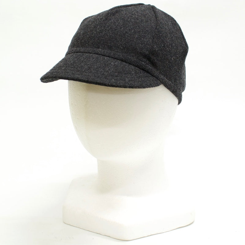RANDI JO FABRICATIONS Wool Cycling Cap