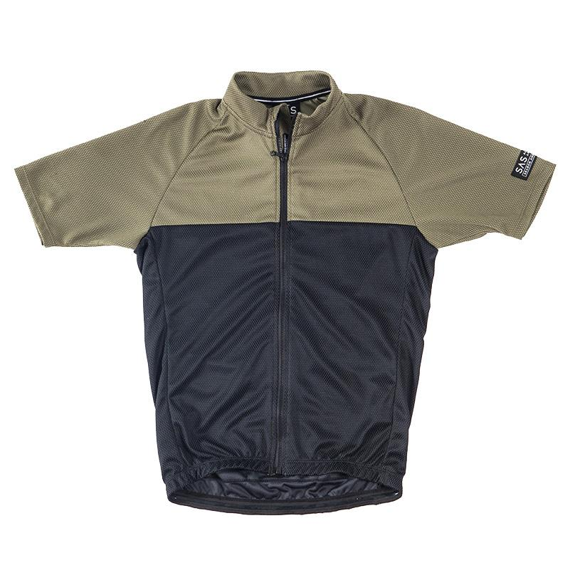 SEARCH AND STATE S1 A Riding Jersey